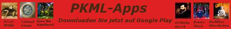 Interessante und n�tzliche Android Apps von PKML-Apps