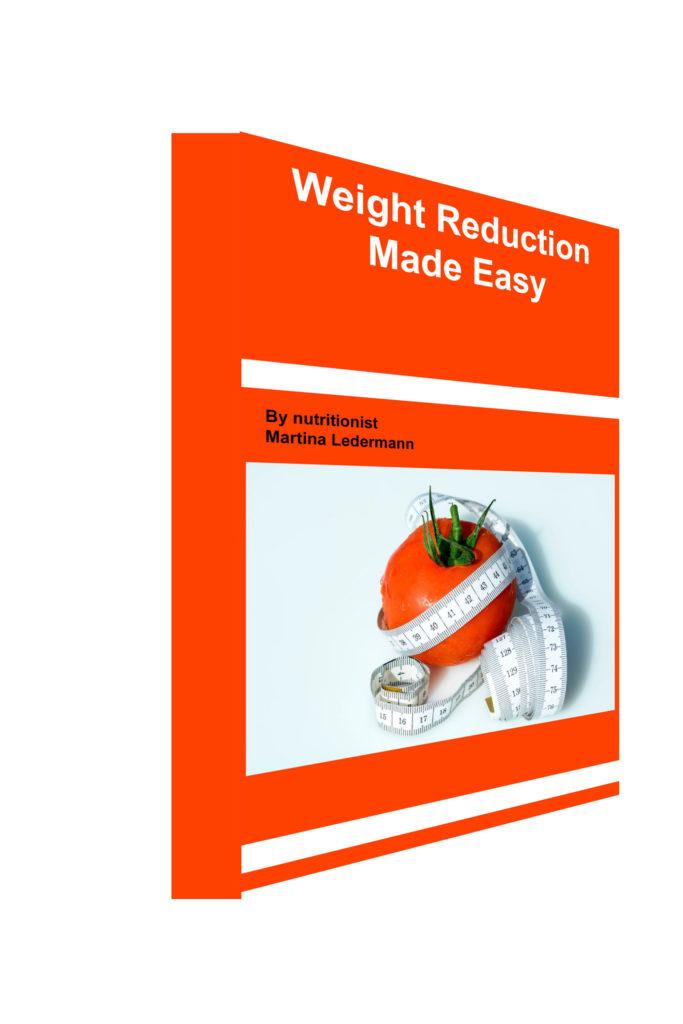 Gewichtsreduktion leicht gemacht